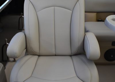 Bentley Highback Captain Chair