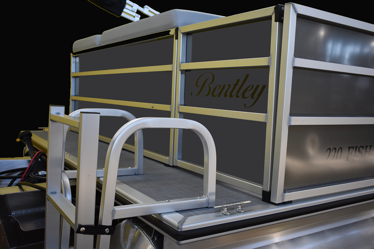 Bentley Ladder