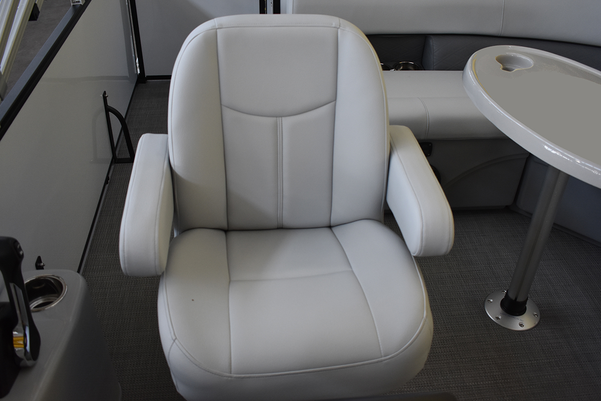 Bentley Captains Chair