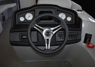 Bentley Console